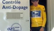Lance Armstrong reageert: 'Ben onaangetast'