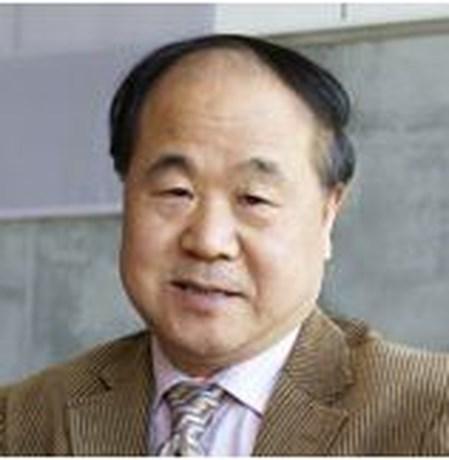 Mo Yan wint Nobelprijs literatuur
