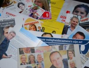 Verkiezingspropaganda heeft weinig invloed op stemgedrag