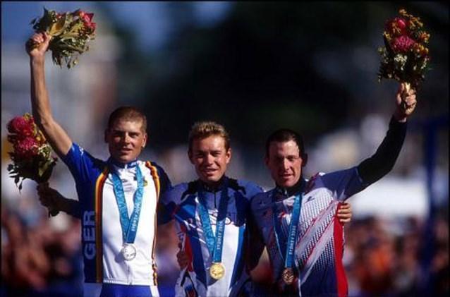 Verliest Armstrong ook olympische medaille?