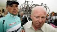 Rudy Pevenage: 'Verbaasd hoe ver het bij Armstrong ging'