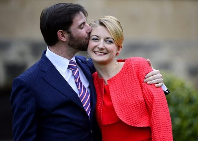 Belgische royals naar Luxemburg