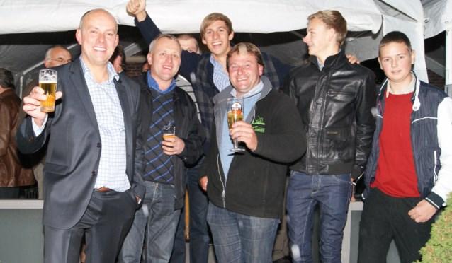 Dirk Verwilst (CD&V) nieuwe burgemeester