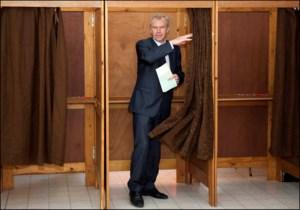 Yves Leterme: 'Dit is een historische uitslag voor Ieper'