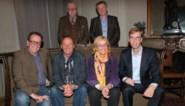 Coalitie N-VA en Open VLD