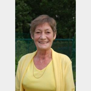 Frieda De Naeyer zetelt voor Vlaams Belang