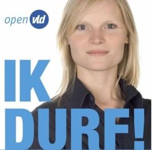 Open oorlog bij Open VLD-Zwalm