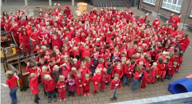 Sinte-Mariaschool organiseert Fiesta