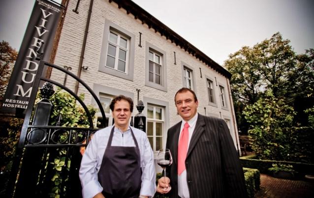 Sterrenrestaurant komt met eigen wijn