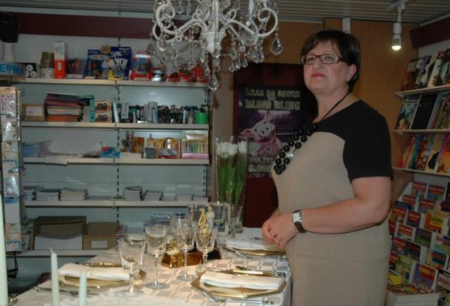 Marianne is eerste officiële wedding planner in België