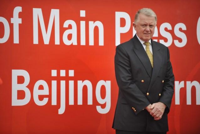 Hein Verbruggen blijft Lance Armstrong steunen