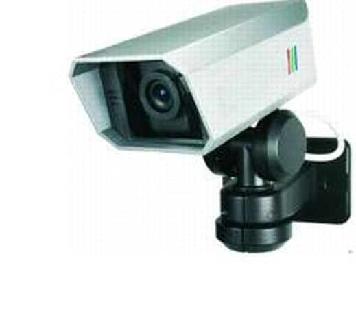 2 euro per dag voor wie  bewakingscamera plaatst