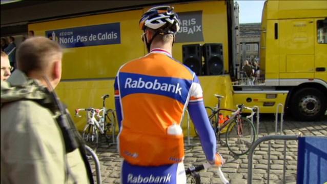 Sponsors staan in de rij om Rabobank op te volgen