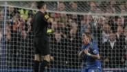 Chelsea dient klacht in tegen scheidsrechter wegens ongepast taalgebruik