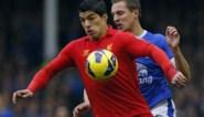 Suárez speelt hoofdrol in gelijkspel tegen Everton