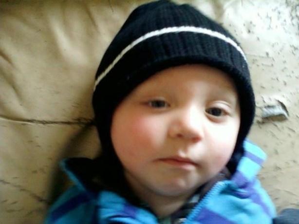 Vader verdronken peuter Bryan stapt uit het leven