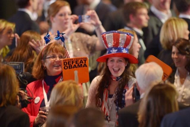 De vijf lessen van deze presidentscampagne