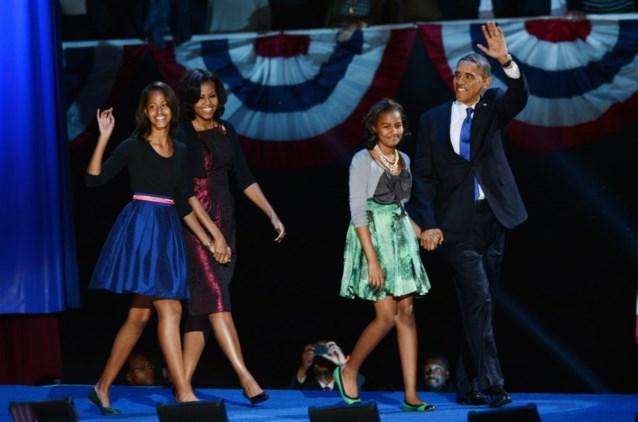 REACTIES. Wereld reageert op herverkiezing Obama