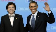 Belgische politici feliciteren Obama op Twitter
