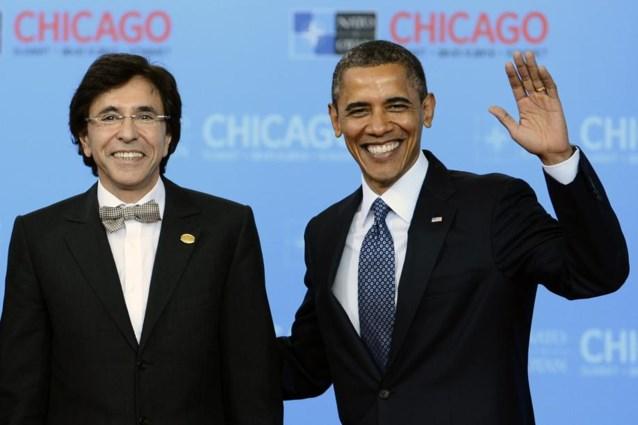 REACTIES. België reageert op herverkiezing Obama