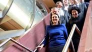 Gwendolyn Rutten: 'Ik ben geen consensuskandidaat'