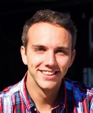 Tom Vandenkendelaere kandidaat-voorzitter jongerenafdeling CD&V