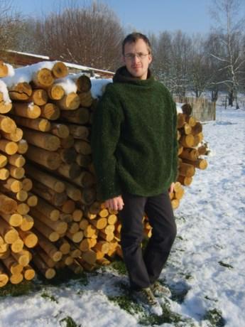 Hermelijn (ecologisch bouwmateriaal) verhuist naar Leuvenselaan
