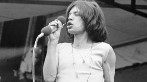 Sotheby's veilt liefdesbrieven van Mick Jagger