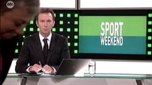 Martine Tanghe verstoort start Sportweekend