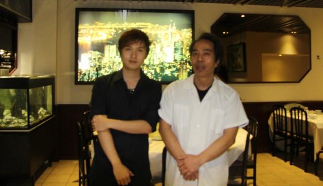Fong Mei is beste Chinese restaurant van België