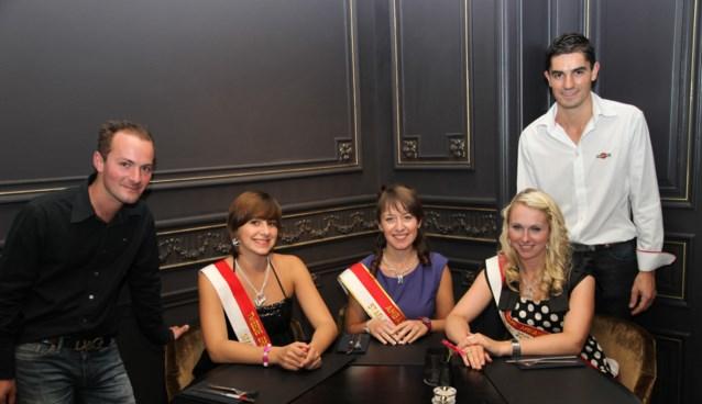 Restaurant L'epoque opgenomen in Gault&Millau