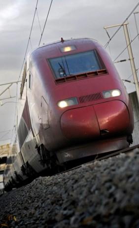 Geen Thalys-treinen woensdag naar Duitsland; Eurostar verwacht geen hinder