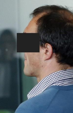 Pater veroordeeld voor aanranding leerlingen