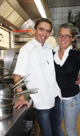 Restaurant Berto krijgt eerste Michelinster