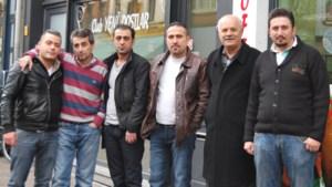 Turken voelen zich in de steek gelaten door SP.A van Patrick Janssens