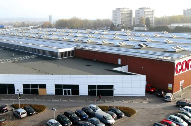 Cora krijgt grootste zonnepaneleninstallatie