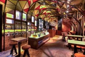 Historium krijgt met Duvelorium eigen café