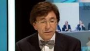 Di Rupo: 'België is een voorbeeld voor Europa'