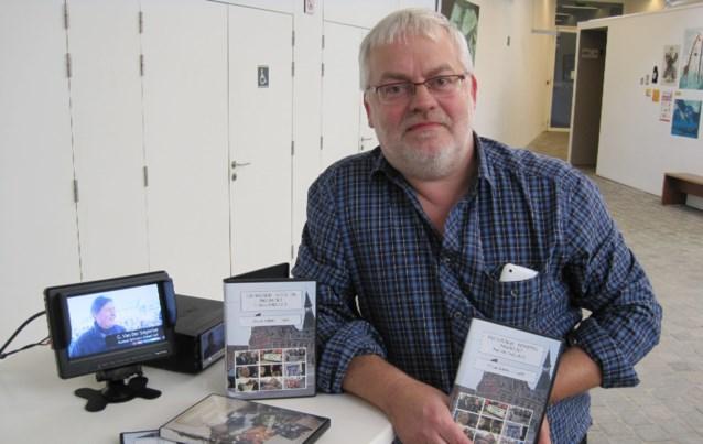 Cameraman brengt dvd uit over dertig jaar Schoten