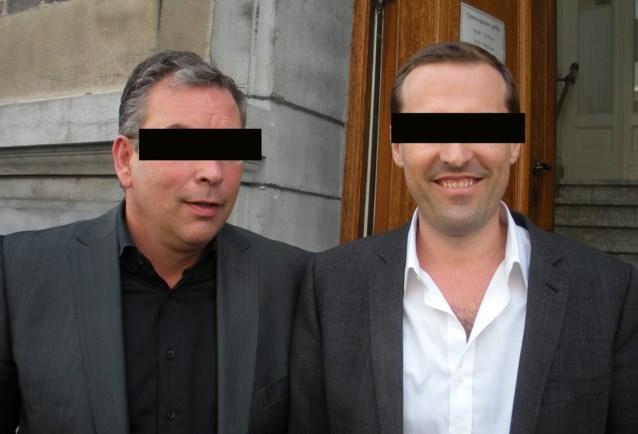 Topman Waegener verdacht van fraude