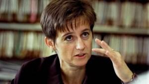 'Algemeen secretaris Ann Demeulemeester verlaat ACW'