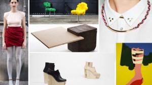 Nationa(a)l Pop-Up Store viert Belgische creativiteit