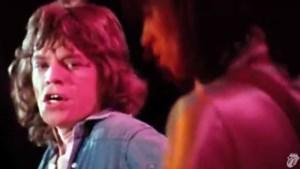 'Mick Jagger jarenlang uitgelachen door moeder'