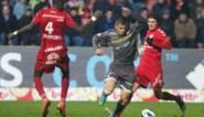 Zulte Waregem eerste team uit top zes dat wint in Kortrijk