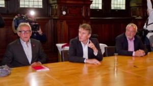 Patrick Janssens stapt uit Antwerpse gemeenteraad