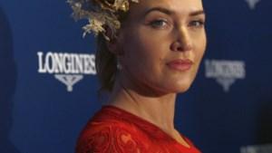 Kate Winslet gaat voor hoed van 'toiletbrilontwerper'