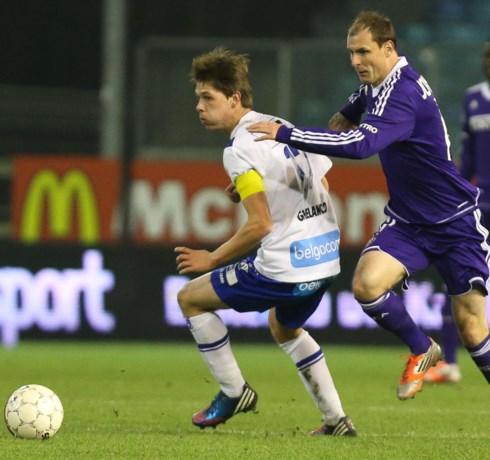 19-jarige Hannes Van der Bruggen nieuwe aanvoerder AA Gent