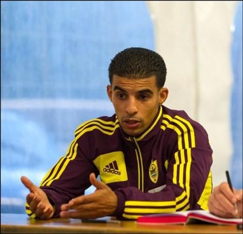 Zenit wil Boussoufa