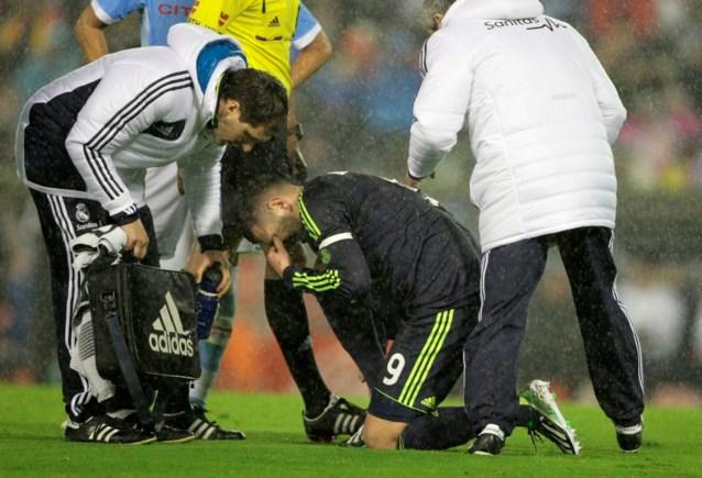 Barça door in Copa dankzij Messi, Real ziet Benzema uitvallen