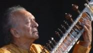 Sitarlegende Ravi Shankar (92) overleden